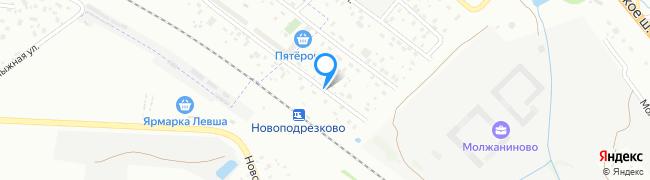 улица Сестрорецкая 3-я