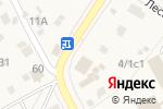 Схема проезда до компании Kovstandart в Верхнем Валуево