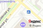 Схема проезда до компании ЖК Митино парк в Москве