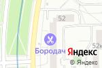 Схема проезда до компании Lazer-master в Москве