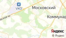 Отели города Валуево на карте