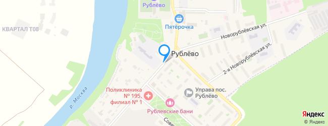 улица Василия Ботылева