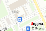 Схема проезда до компании Мясной магазин в Москве