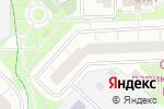 Схема проезда до компании ПивБосс в Москве
