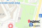Схема проезда до компании Спиди-Лайн в Москве