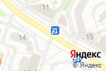 Схема проезда до компании Храм Святителя Луки Крымского в Москве