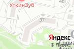 Схема проезда до компании ЕвроСистемы в Москве