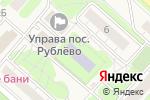 Схема проезда до компании Детская музыкальная школа №76 в Москве