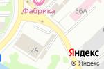 Схема проезда до компании Магазин рассады в Московском