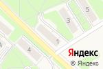 Схема проезда до компании Почтовое отделение №121500 в Москве