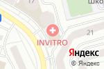 Схема проезда до компании Мясной дом в Москве