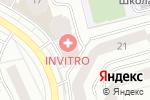 Схема проезда до компании Митинский оазис-12 в Москве