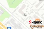 Схема проезда до компании Romaxus в Москве