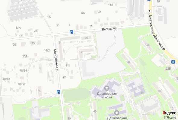 продажа квартир Микрорайон в Большевике