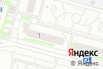 Схема проезда до компании ГоарФарм в Москве