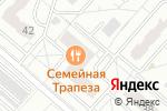 Схема проезда до компании ОПОП Северо-Западного административного округа в Москве