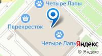 Компания kari на карте