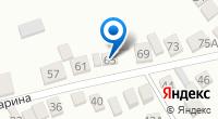 Компания Авто-Ант на карте