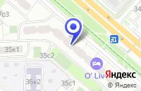 Схема проезда до компании АКБ СЛАВЯНСКИЙ БАНК в Москве