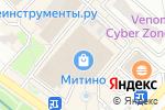 Схема проезда до компании Центр психологической помощи в Москве
