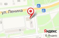 Схема проезда до компании Магазин теплотехники в Большевике