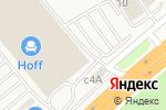 Схема проезда до компании Магазин орехов и сухофруктов в Новоивановском