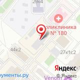 Московское хореографическое училище