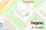 Схема проезда до компании Управа района Ново-Переделкино в Москве