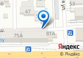 Анапский Завод Кровли и Фасада на карте