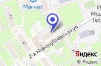 Схема проезда до компании АВТОТРАНСПОРТНАЯ КОМПАНИЯ ФАНТОН ПЛЮС в Москве