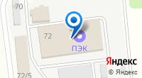 Компания ГлавДоставка на карте