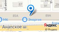 Компания Sunrise-Clinic на карте