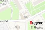 Схема проезда до компании Магазин разливного пива в Новоивановском