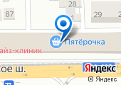 Академический правовой институт на карте