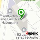 Местоположение компании Unicum