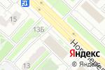 Схема проезда до компании Sex Shop Moscow в Москве