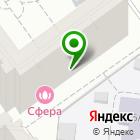 Местоположение компании Арт-Академия Ольги  Маркиной