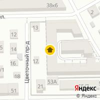 Световой день по адресу Россия, Краснодарский край, Анапа, Солнечная ул, 54