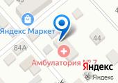 Амбулатория №7 на карте