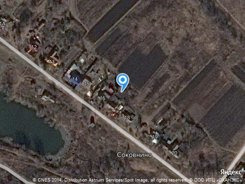 Продаю дом, 40 м², Плавск