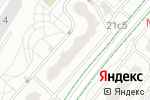 Схема проезда до компании Стайлинг в Москве