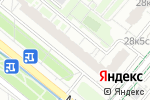 Схема проезда до компании Мировые судьи района Митино в Москве