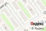 Схема проезда до компании Новые Ватутинки Южный квартал в Москве