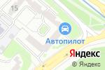Схема проезда до компании ПРОМСТРОЙ ГРУП в Москве