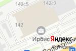 Схема проезда до компании Alenteks в Москве