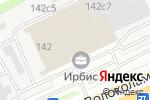 Схема проезда до компании Адвокат Хараш А.А в Москве
