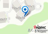 Резиденция Анаполис на карте
