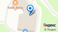 Компания Этерна на карте