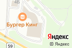Схема проезда до компании ЛогИнтериорс в Москве