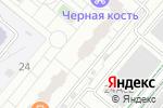 Схема проезда до компании Life-Митинская Ecopark в Москве